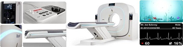 NeuViz 64e 64-Slice CT Scanner